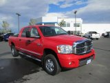 2009 Dodge Ram 3500 SLT Mega Cab 4x4 Data, Info and Specs
