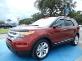 2014 Ford Explorer XLT Data, Info and Specs