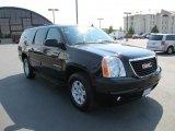 2013 Onyx Black GMC Yukon XL SLT 4x4 #86615934