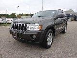 2006 Dark Khaki Pearl Jeep Grand Cherokee Limited 4x4 #86615337