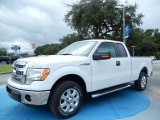 2013 Ford F150 XLT SuperCab Data, Info and Specs