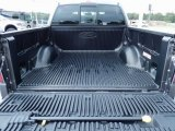 2013 Ford F150 FX4 SuperCrew 4x4 Trunk
