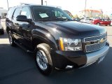 2014 Black Chevrolet Tahoe LT 4x4 #86615790