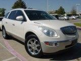 2008 White Diamond Tri Coat Buick Enclave CXL #86615322