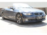2008 Montego Blue Metallic BMW 3 Series 328i Convertible #86616148