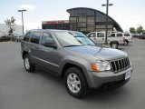 2008 Mineral Gray Metallic Jeep Grand Cherokee Laredo #86615902