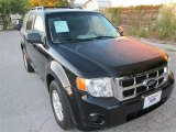 2009 Black Ford Escape XLS #86615420