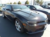 2014 Black Chevrolet Camaro SS/RS Coupe #86615761