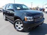2014 Black Chevrolet Tahoe LTZ 4x4 #86615751