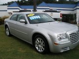 2008 Bright Silver Metallic Chrysler 300 Limited #86616131
