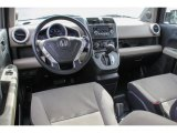 2008 Honda Element Interiors