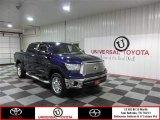 2011 Nautical Blue Toyota Tundra SR5 CrewMax #86615392