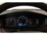 2006 Chevrolet Impala LT Gauges