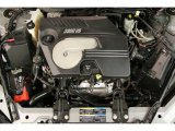 2006 Chevrolet Impala LT 3.9 liter OHV 12 Valve VVT V6 Engine