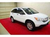 2008 Taffeta White Honda CR-V EX #86615503