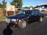 2005 Deep Lava Red Pearl Chrysler 300 C HEMI #86615650