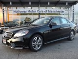 2014 Mercedes-Benz E E250 BlueTEC 4Matic Sedan
