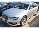 Audi Allroad Colors