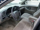 Chevrolet Lumina Interiors