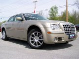 2008 Light Sandstone Metallic Chrysler 300 Limited #8647370