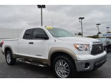 2011 Super White Toyota Tundra X-SP Double Cab #86676129