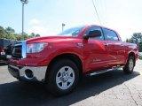 2011 Toyota Tundra SR5 CrewMax Data, Info and Specs