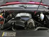 2009 Chevrolet Suburban Engines