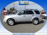 2012 Ingot Silver Metallic Ford Escape XLT 4WD #86676485