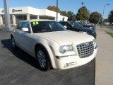 2008 Cool Vanilla White Chrysler 300 Limited #86676571