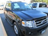 2010 Tuxedo Black Ford Expedition XLT #86676033