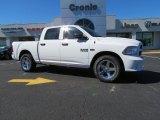 2014 Bright White Ram 1500 Express Crew Cab #86676214