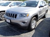 2014 Billet Silver Metallic Jeep Grand Cherokee Laredo 4x4 #86675950