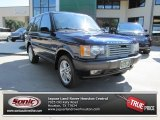 Land Rover Range Rover 2002 Data, Info and Specs
