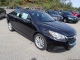 2014 Chevrolet Malibu Black Granite Metallic