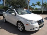 Volkswagen Eos 2011 Data, Info and Specs