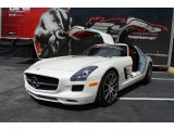 2013 Mercedes-Benz SLS AMG GT Coupe