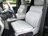 Lincoln Mark LT Interiors