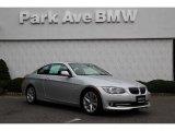 2011 Titanium Silver Metallic BMW 3 Series 328i Coupe #86724793