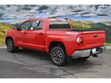 2014 Toyota Tundra SR5 TRD Crewmax 4x4 Data, Info and Specs