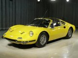 Ferrari Dino 1968 Data, Info and Specs
