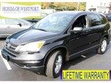 2011 Crystal Black Pearl Honda CR-V EX 4WD #86724864