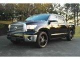 2010 Black Toyota Tundra Limited CrewMax 4x4 #86724625