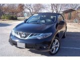 2011 Super Black Nissan Murano CrossCabriolet AWD #86724617