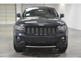 2012 Maximum Steel Metallic Jeep Grand Cherokee Altitude #86724608