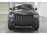 2012 Maximum Steel Metallic Jeep Grand Cherokee Altitude #86724608