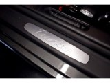 2007 Porsche 911 Turbo Coupe Marks and Logos