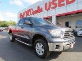 2008 Slate Gray Metallic Toyota Tundra Double Cab #86724846