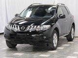 2010 Super Black Nissan Murano LE AWD #86724603
