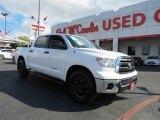 2013 Super White Toyota Tundra TSS CrewMax #86724845