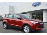 2014 Sunset Ford Escape S #86725057